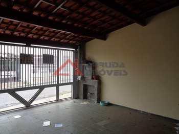 Casa, código 41459 em Itu, bairro Cruz das Almas