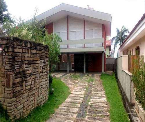 Casa de Condomínio, código 41457 em Itu, bairro Condomínio Portal de Itu