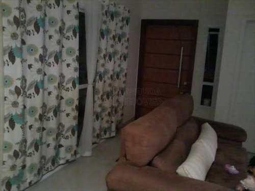Sobrado, código 41451 em Itu, bairro Jardim Paulista