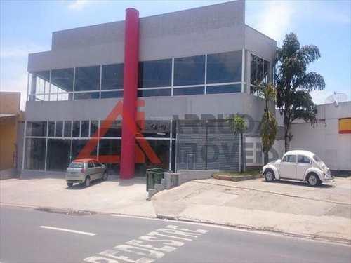 Galpão, código 41440 em Itu, bairro São Luiz