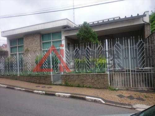 Casa, código 41439 em Itu, bairro Centro