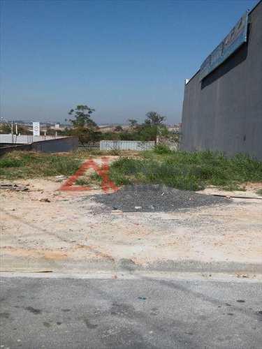 Terreno, código 41424 em Salto, bairro Residencial São Gabriel