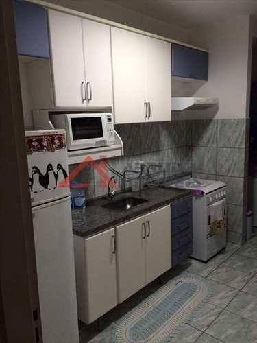 Apartamento, código 41420 em Itu, bairro Vila Santa Terezinha