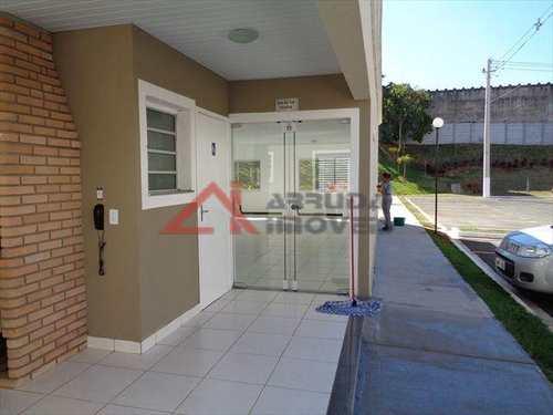 Apartamento, código 41418 em Itu, bairro Parque Nossa Senhora da Candelária