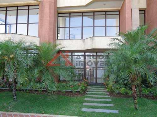 Apartamento, código 41416 em Itu, bairro Vila Gatti