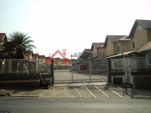 Sobrado de Condomínio, código 41403 em Itu, bairro Parque Residencial Presidente Médic