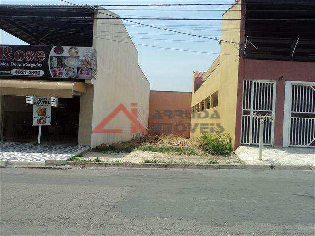 Terreno Comercial em Salto, no bairro Loteamento Terras de São Pedro E São Paulo