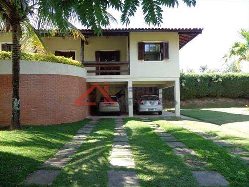 Sobrado de Condomínio, código 41392 em Itu, bairro Bairro Campos de Santo Antônio