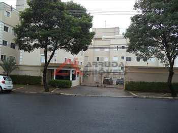 Apartamento, código 41389 em Itu, bairro Parque Residencial Presidente Médic