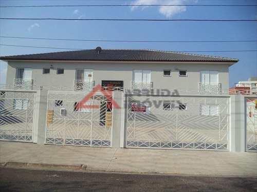 Apartamento, código 41364 em Itu, bairro Jardim Faculdade
