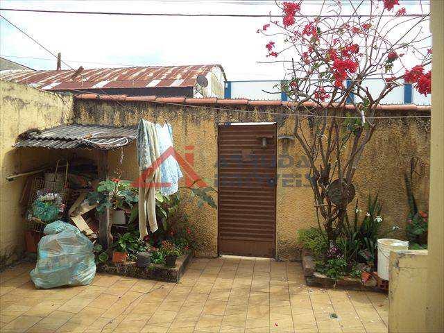 Casa em Itu, bairro Jardim do Estádio