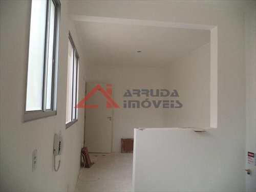 Apartamento, código 41357 em Itu, bairro Parque das Rosas
