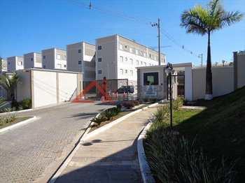 Apartamento, código 41352 em Itu, bairro Parque Nossa Senhora da Candelária