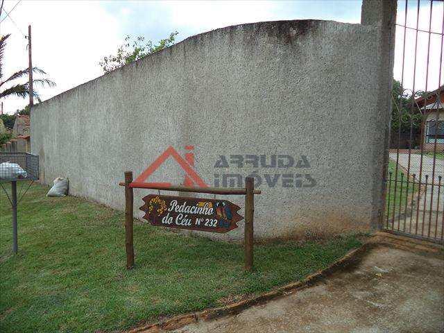 Chácara em Itu, bairro Santa Inês