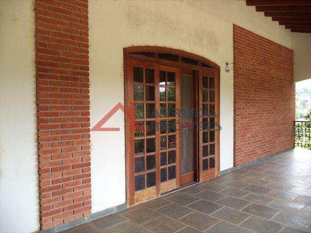 Chácara em Itu, bairro Centro