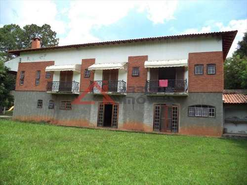 Chácara, código 41343 em Itu, bairro Centro