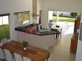Casa de Condomínio, código 41341 em Itu, bairro Jardim Santa Monica