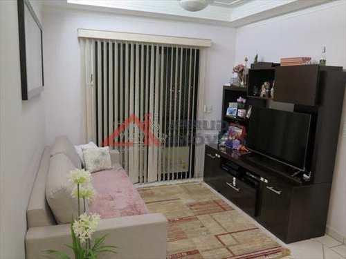 Apartamento, código 41337 em Itu, bairro Parque Nossa Senhora da Candelária