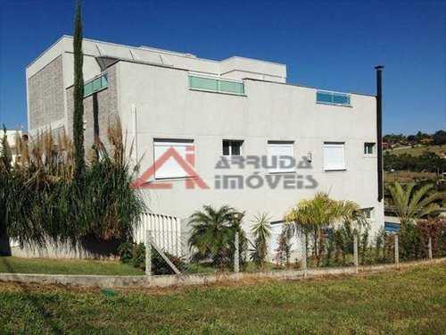 Sobrado de Condomínio, código 41338 em Itupeva, bairro Parque dos Resedás