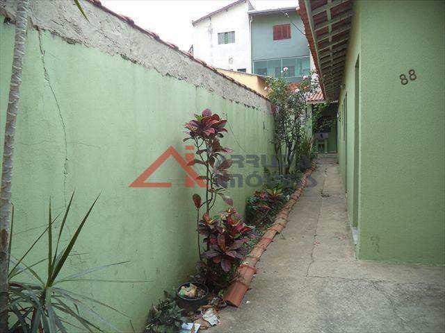 Casa em Itu, bairro Jardim Residencial Itaim