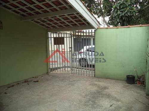 Casa, código 41322 em Itu, bairro Jardim Residencial Itaim