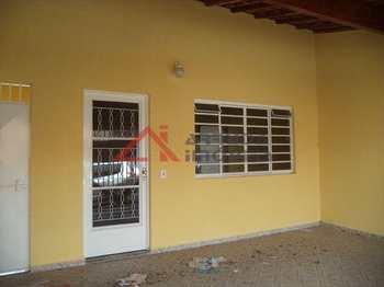 Casa, código 41325 em Itu, bairro Parque América