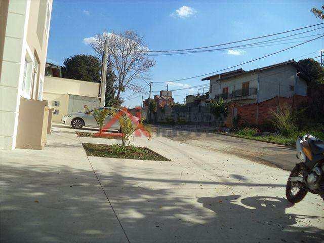 Apartamento em Itu, bairro Jardim Paraíso II
