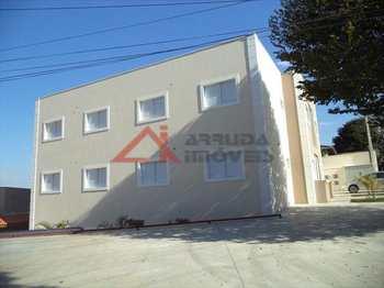 Apartamento, código 41302 em Itu, bairro Jardim Paraíso II