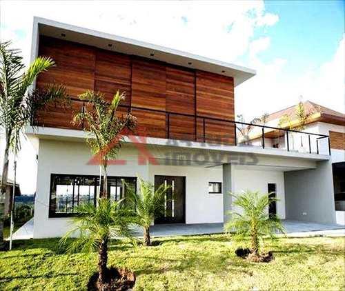Casa de Condomínio, código 41296 em Itu, bairro Condomínio Parque Ytu Xapada