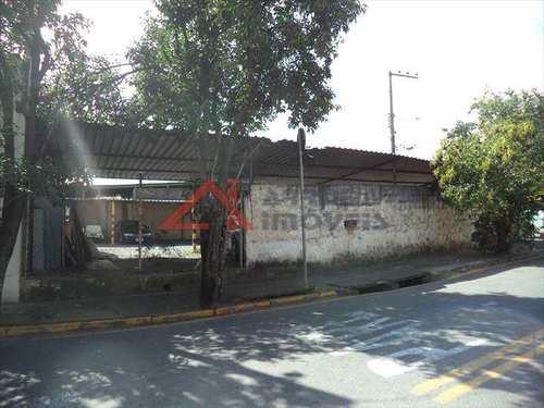Fundo de comércio, código 41280 em Itu, bairro Parque das Rosas