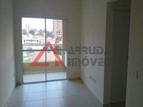 Apartamento, código 41284 em Itu, bairro Jardim Faculdade