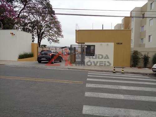 Apartamento, código 41278 em Itu, bairro Vila Santa Terezinha