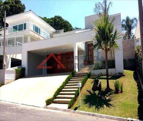 Casa de Condomínio, código 41267 em Itu, bairro Condomínio Jardim Theodora