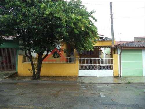 Casa, código 41266 em Itu, bairro Vila São José