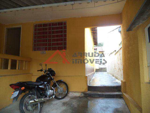 Casa em Itu, no bairro Vila São José