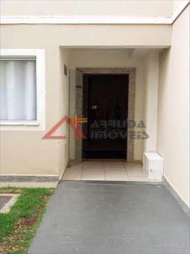 Apartamento, código 41244 em Itu, bairro Vila Santa Terezinha