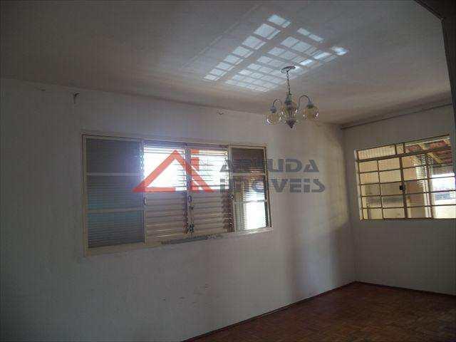Casa em Itu, bairro Vila Santa Terezinha