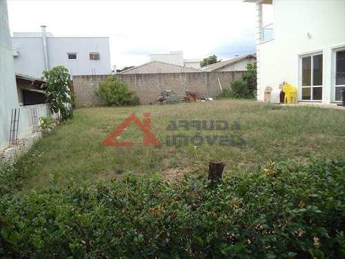 Terreno de Condomínio, código 41233 em Itu, bairro Parque do Varvito