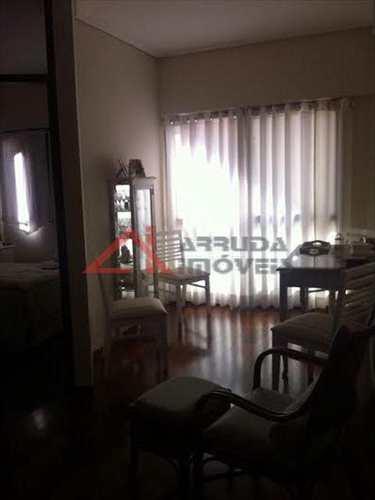 Apartamento, código 41232 em Itu, bairro Edifício Prudente de Moraes