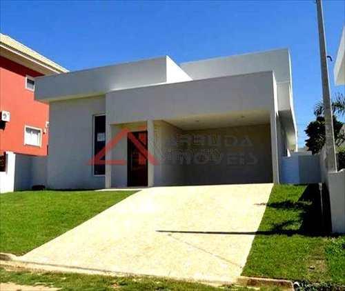 Casa de Condomínio, código 41212 em Salto, bairro Itapecerica
