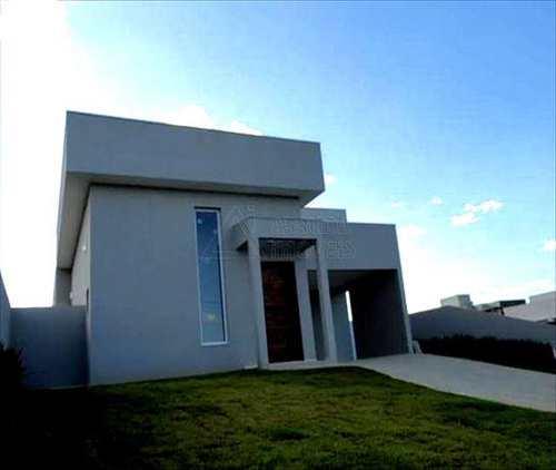 Casa de Condomínio, código 41211 em Salto, bairro Itapecerica