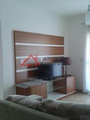 Apartamento, código 41185 em Itu, bairro Parque Nossa Senhora da Candelária