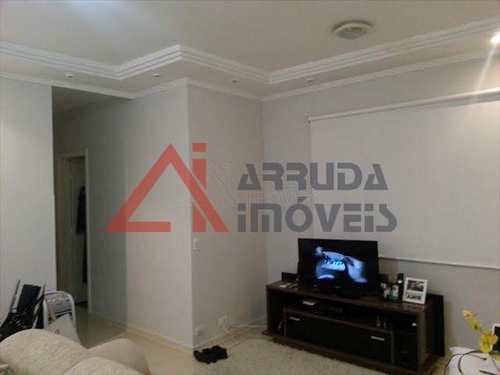 Apartamento, código 41183 em Itu, bairro Condomínio Residencial Vila Verde