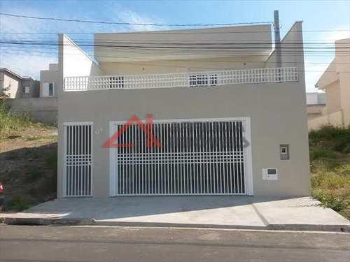 Casa, código 41169 em Itu, bairro Jardim Paulista II