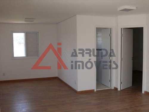 Apartamento, código 41157 em Itu, bairro Jardim Faculdade