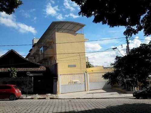 Apartamento, código 41198 em Itu, bairro Nossa Senhora Aparecida