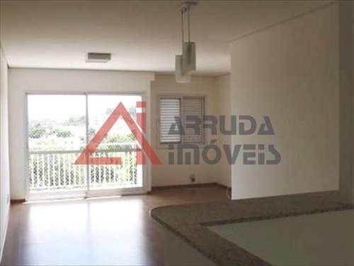 Apartamento, código 41155 em Itu, bairro Jardim Faculdade