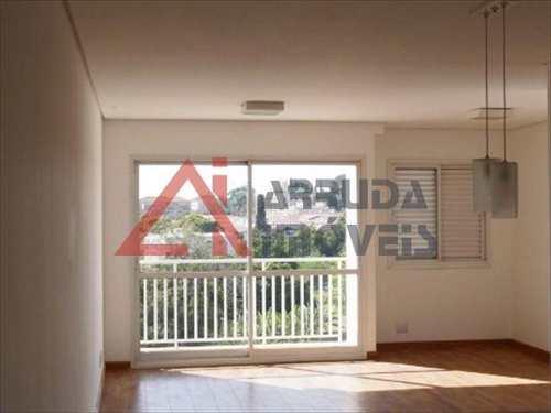 Apartamento, código 41154 em Itu, bairro Edifício Ipê Amarelo