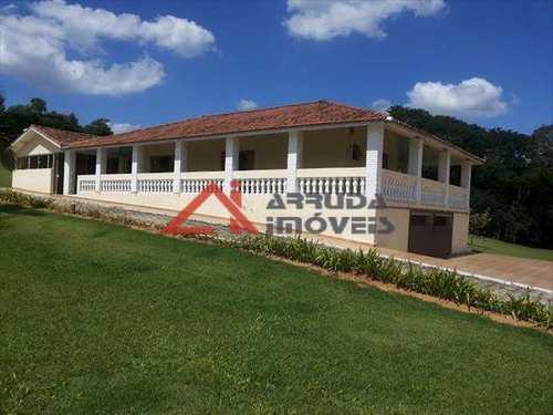 Sítio, código 41145 em Itu, bairro São Luiz