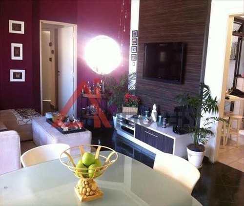 Apartamento, código 41126 em Itu, bairro Vila Gatti